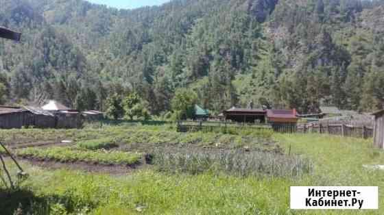 Дом 60 м² на участке 17 сот. Горно-Алтайск