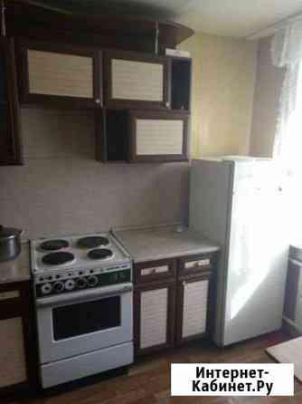 1-комнатная квартира, 36 м², 5/5 эт. Братск