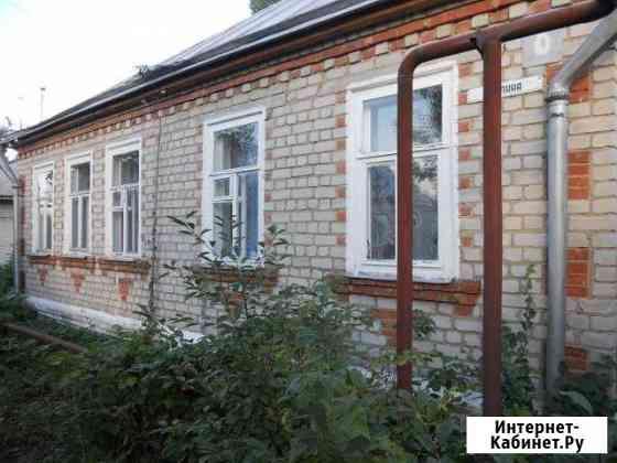 Дом 100 м² на участке 7.4 сот. Бутурлиновка