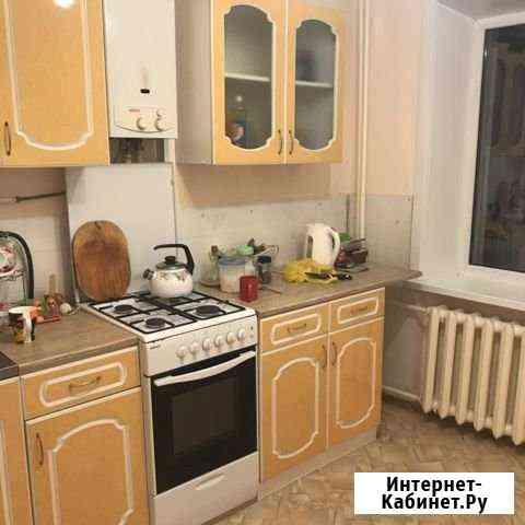 3-комнатная квартира, 64 м², 1/2 эт. Майма