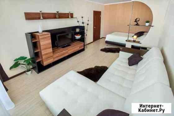 1-комнатная квартира, 38 м², 9/10 эт. Тольятти
