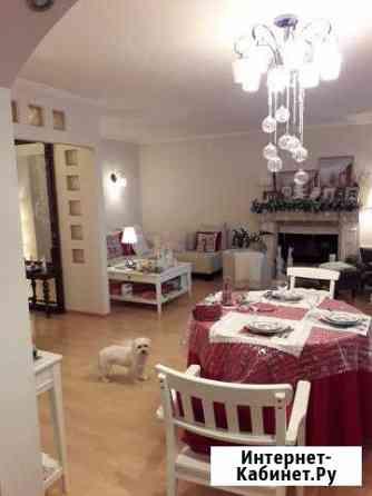4-комнатная квартира, 133.7 м², 10/10 эт. Тольятти