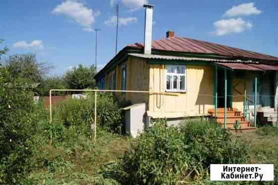 Дом 43 м² на участке 10 сот. Новая Чигла