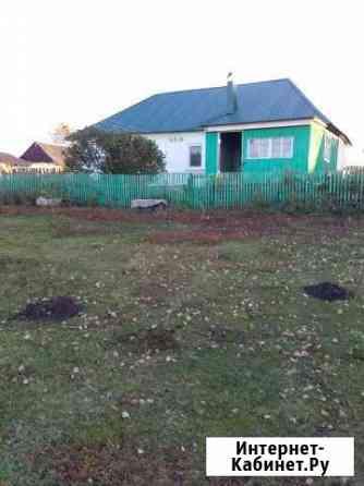 Дом 52.9 м² на участке 50 сот. Землянск