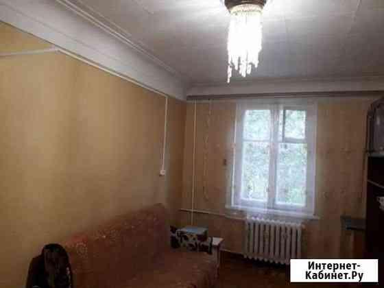 Комната 16 м² в 3-ком. кв., 2/2 эт. Уфа