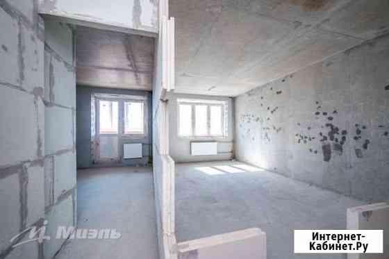1-комнатная квартира, 41.7 м², 21/23 эт. Железнодорожный