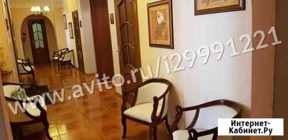 3-комнатная квартира, 125 м², 2/5 эт. Тольятти