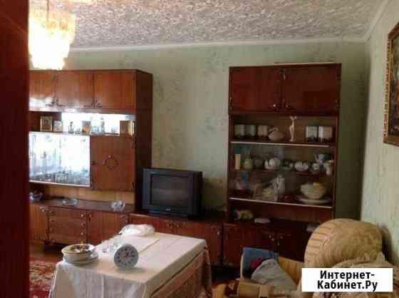 2-комнатная квартира, 54 м², 2/5 эт. Панино
