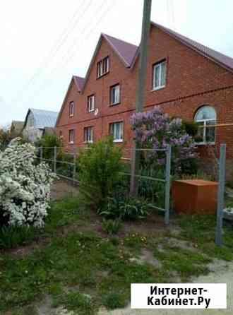 Дом 123 м² на участке 15 сот. Новохоперск