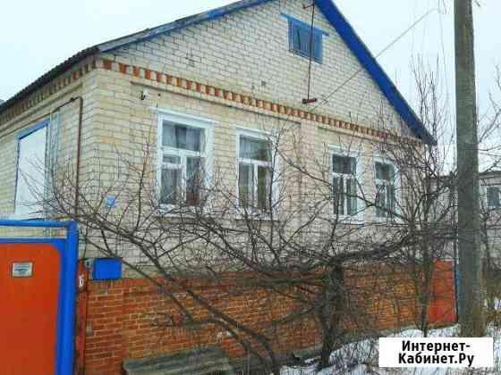 Дом 150 м² на участке 12 сот. Острогожск