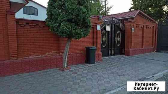 Дом 126 м² на участке 6 сот. Назрань