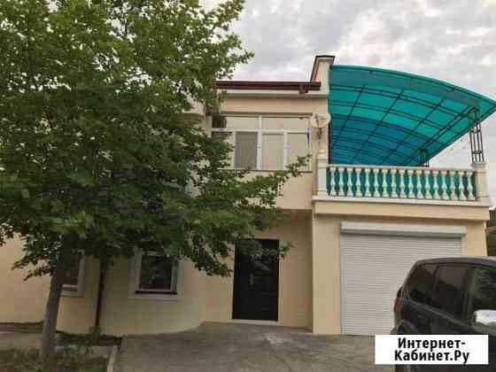 Дом 250 м² на участке 5 сот. Манаскент