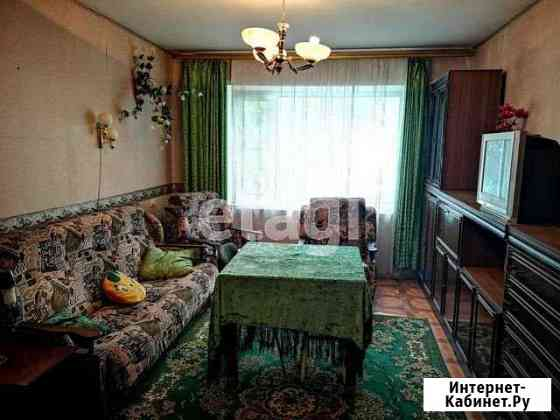 3-комнатная квартира, 62.6 м², 1/9 эт. Воронеж