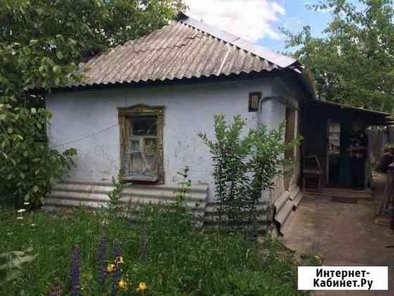 Дом 25 м² на участке 4 сот. Латная
