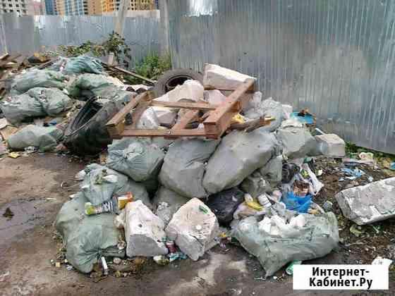 Вывоз любого вида мусора Тамбов