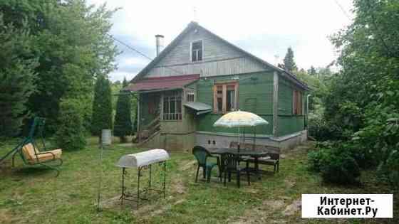 Дом 87 м² на участке 13 сот. Голицыно