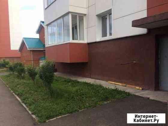 3-комнатная квартира, 84 м², 1/9 эт. Братск