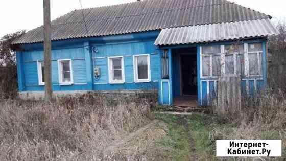 Дом 30 м² на участке 29 сот. Борисоглебск