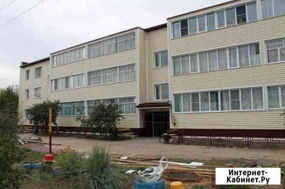2-комнатная квартира, 50 м², 2/3 эт. Петропавловка