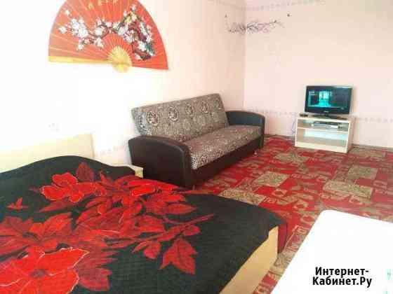 1-комнатная квартира, 30 м², 1/6 эт. Братск