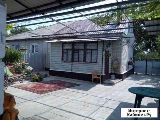 Дом 70 м² на участке 13 сот. Острогожск