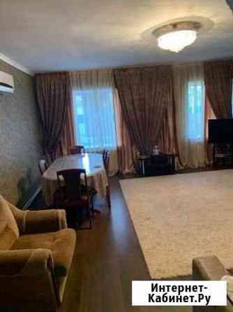 Дом 54 м² на участке 80 сот. Городовиковск
