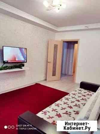 2-комнатная квартира, 56 м², 3/5 эт. Элиста