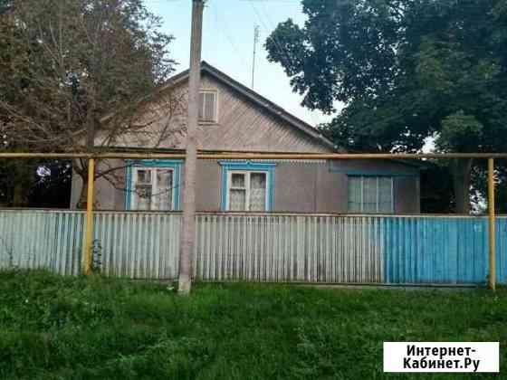 Дом 40 м² на участке 30 сот. Россошь