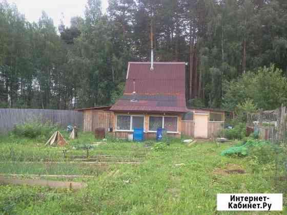 Дача 55 м² на участке 6 сот. Екатеринбург