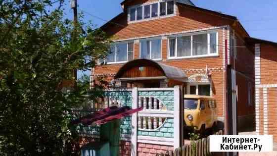 Дом 240 м² на участке 13 сот. Майма