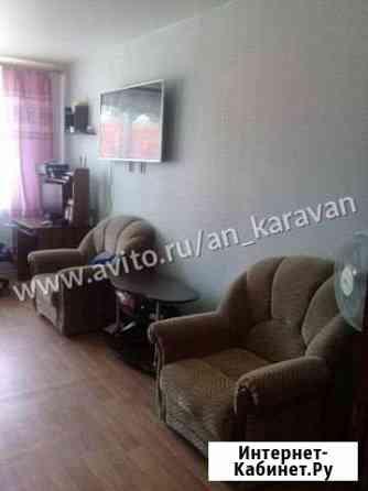 2-комнатная квартира, 52 м², 2/9 эт. Сосновоборск