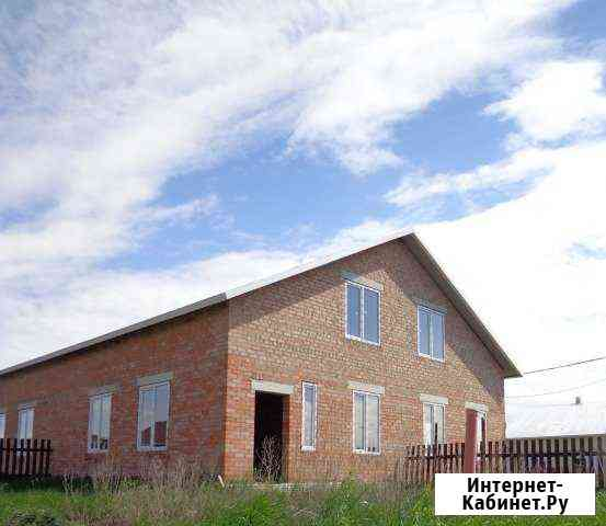 Таунхаус 100 м² на участке 3.3 сот. Тольятти