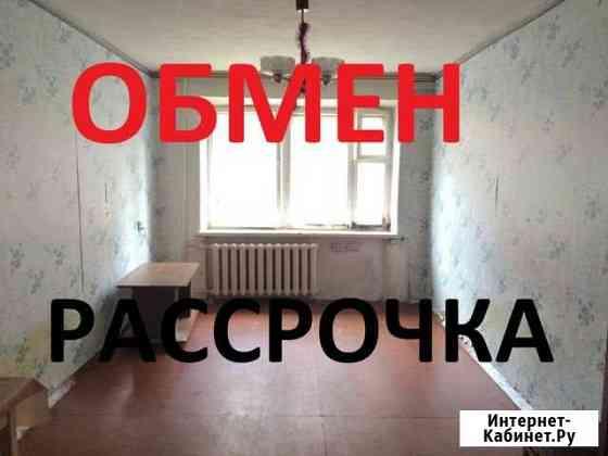 Комната 17 м² в 6-ком. кв., 2/5 эт. Тольятти