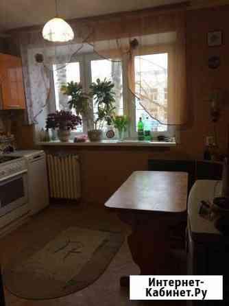 2-комнатная квартира, 62 м², 3/5 эт. Тольятти