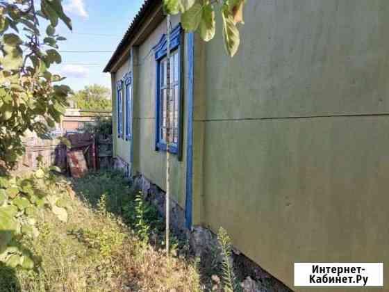 Дом 105 м² на участке 4 сот. Лиски