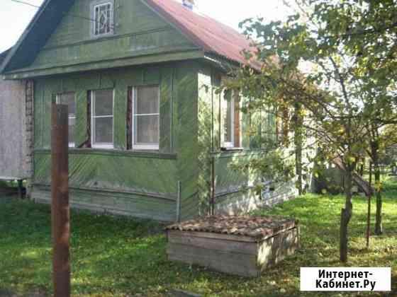 Дом 50 м² на участке 25 сот. Великий Новгород