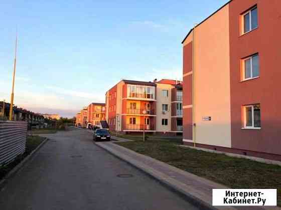 1-комнатная квартира, 46.1 м², 3/3 эт. Тольятти
