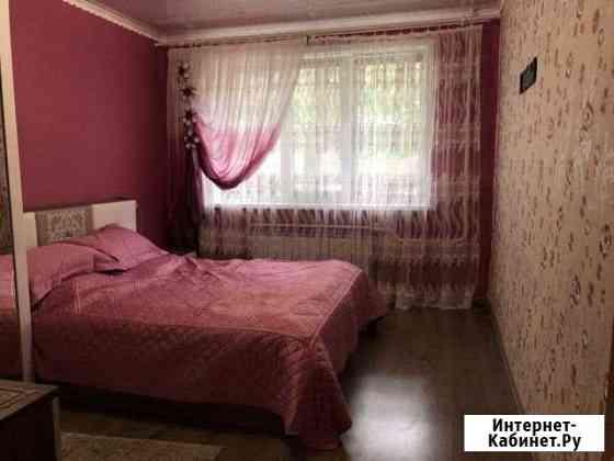 2-комнатная квартира, 47.1 м², 1/5 эт. Борисоглебск