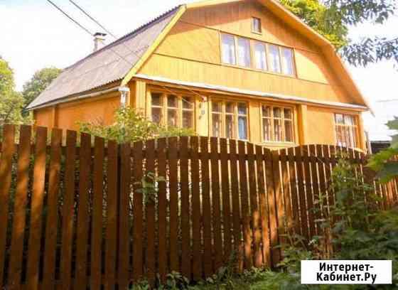 Дача 70 м² на участке 7 сот. Екатеринбург