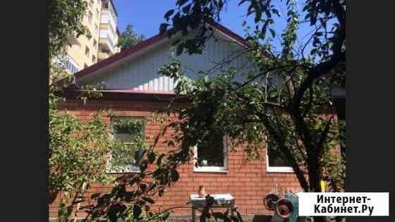 Дом 85 м² на участке 5 сот. Черкесск