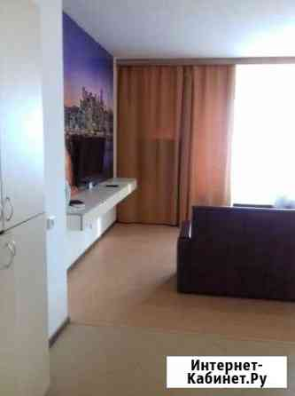 1-комнатная квартира, 47 м², 2/16 эт. Якутск