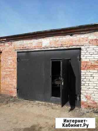Гараж 23 м² Хабаровск
