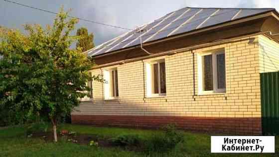 Дом 70 м² на участке 4 сот. Борисоглебск