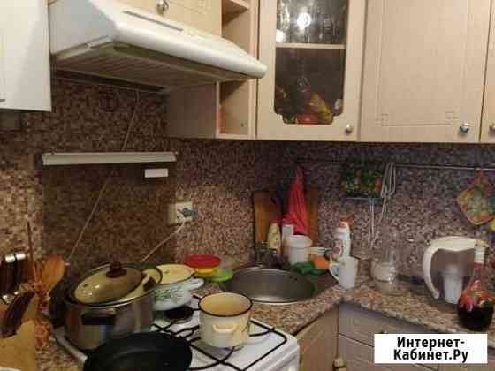 3-комнатная квартира, 42 м², 4/5 эт. Воронеж