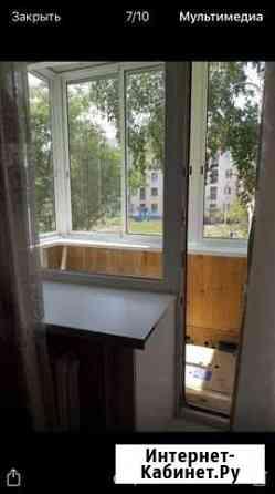 2-комнатная квартира, 44 м², 2/5 эт. Братск
