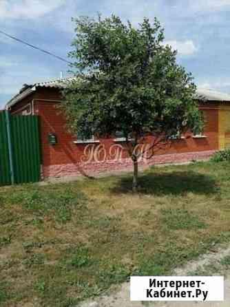 Дом 79 м² на участке 10 сот. Острогожск