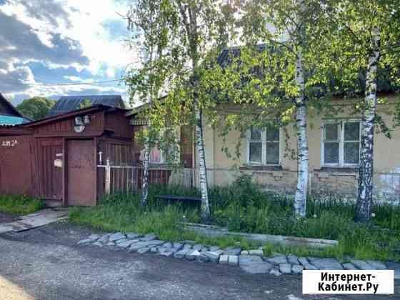 Дом 55 м² на участке 5 сот. Иваново