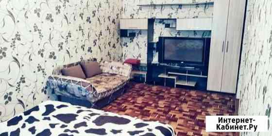 1-комнатная квартира, 45 м², 1/5 эт. Братск