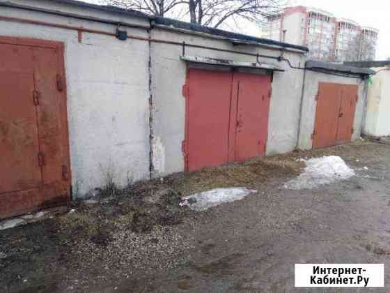 Гараж 28 м² Иваново