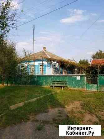 Дом 52 м² на участке 15 сот. Белореченск